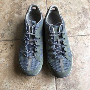 LL Bean mens shoe